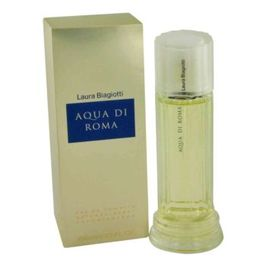 Laura Biagiotti Aqua Di Roma 50ml/1.7oz edt for her