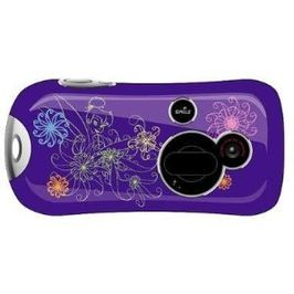 Disney Pix Micro digital camera - Tinkerbell