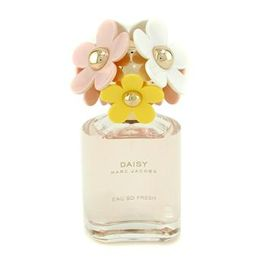 Marc Jacobs Daisy Eau So Fresh eau de toilette for her 75ml/2.5oz