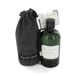 Geoffrey Beene Grey flannel eau de toilette for him 240ml/8oz