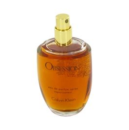 Calvin Klein Obsession eau de parfum for her 100ml/3,4oz unboxed