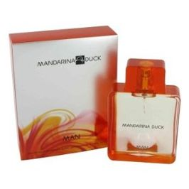 Mandarina Duck eau de toilette for him 3.4oz/100ml unboxed